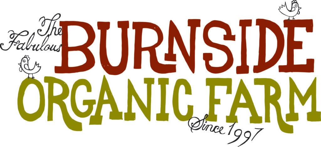 Burnside Organic Farm Bungalows Farm Wine