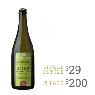 burnside organic farm vermentino