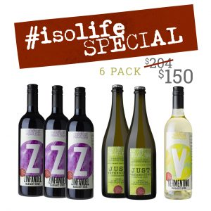 isolife Wine Special